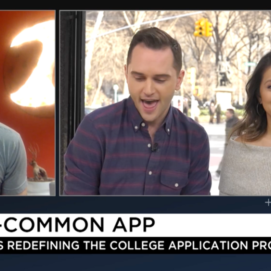 How ZeeMee is Reinventing the College-Application Process photo